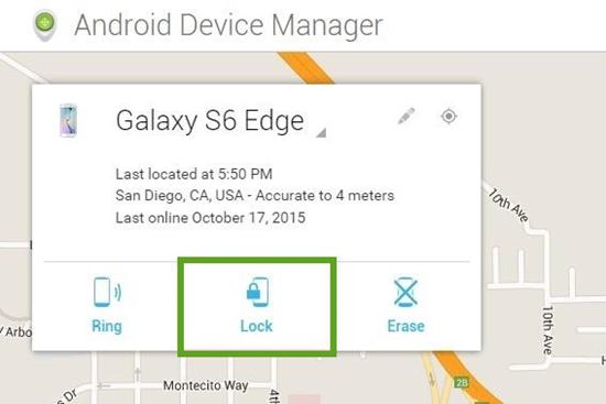 wie man das android lock screen passwort muster pin umgeht - Muster Passwort