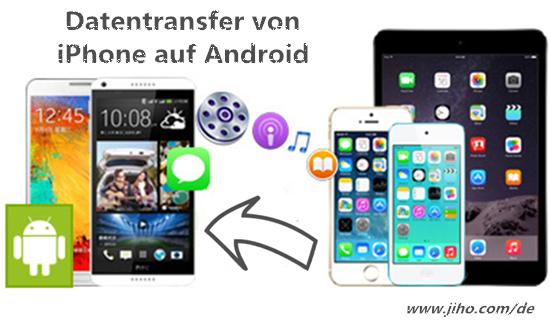Iphone Auf Android