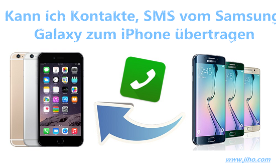 Sms Iphone Ubertragen