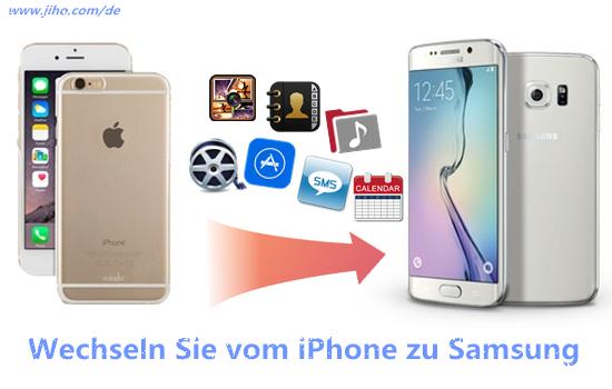 Daten Von Iphone 5 Auf 5s Übertragen