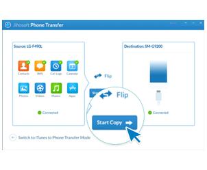 Ubertragung Daten Von Samsung Auf Iphone