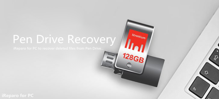 how to recover files from usb