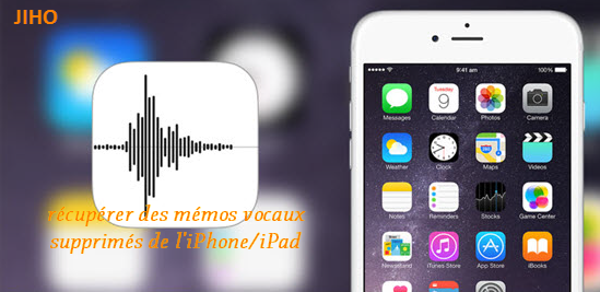 memo vocale da iphone