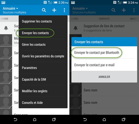 Est-il possible d'installer un logiciel espion pour téléphone par le biais d'un texto ?