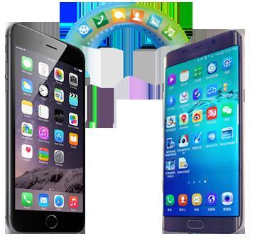 Ubertragung Daten Android Auf Iphone
