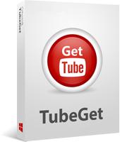 TubeGet - Kostenloser YouTube Downloader