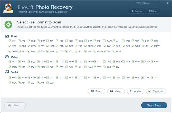 Comment récupérer les photos et vidéos supprimées de la carte SD ?