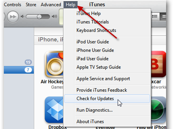 iTunes no ha podido conectar con el iphone porque se recibió una respuesta no valida del dispositivo.