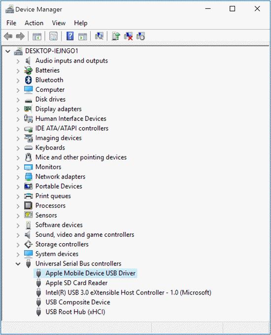 treiber in windows 10 aktualisieren