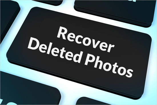 How to Recover Permanently Deleted Photos from PC