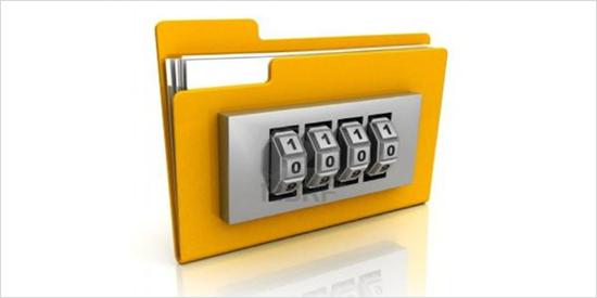 Lock Folders on Windows and Mac