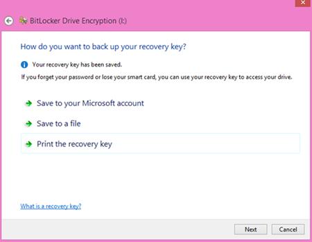 Using BitLocker to Lock a USB Pen Drive with Password on Windows