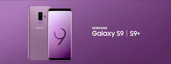 neues Galaxy S9