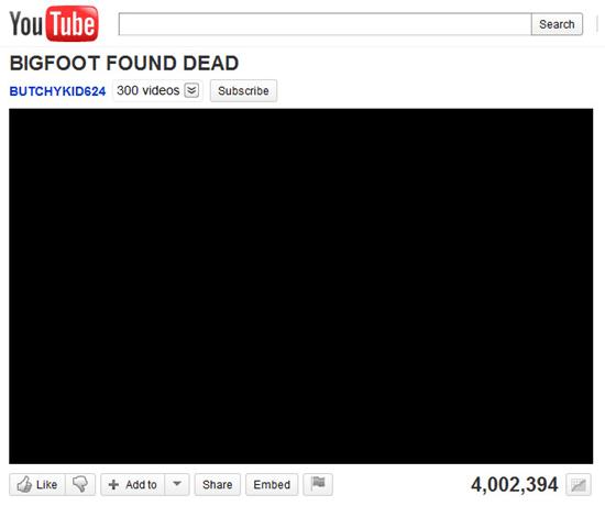 Comment réparer l'écran noir de la vidéo de YouTube?