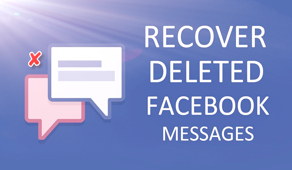 Retrieve Deleted Facebook Messenger Messages from Android