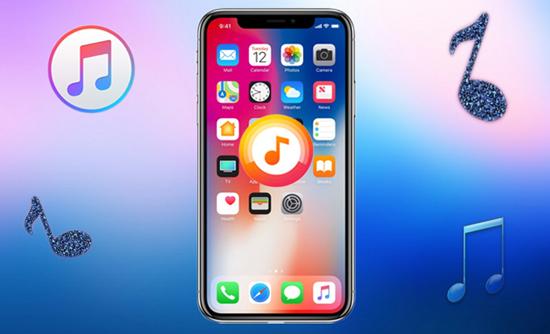Comment mettre une musique en votre sonnerie personnalisée iPhone