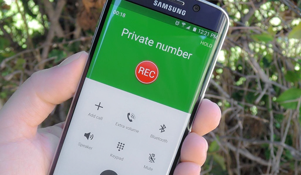 Record Phone Calls on Android Easily