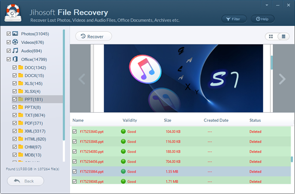 Steps to Recover Files that Windows Cannot Access