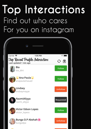 Instaview For Instafollow (iOS)