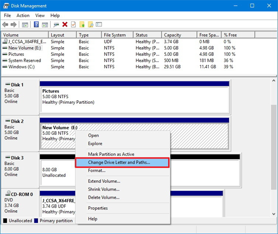 Sd Karte Ist Am Windows 10 Nicht Angezeigt Aufgelöst
