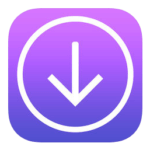 QWE Aplicaciones iOS gratuitas para descargar vídeo 2019.