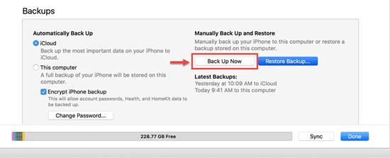 Desbloquee fácilmente el iPhone desactivado sin perder datos