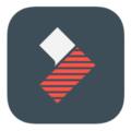 FilmoraGo, Top Video Editor Apps für iPhone/ iPad.