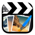 Cute CUT, Top Video Editor Apps para iPhone / iPad.