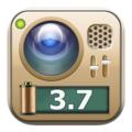 Camographie, Applications d'édition vidéo pour iPhone / iPad.