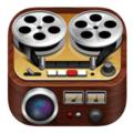 Vintagio, Applications d'édition vidéo pour iPhone / iPad.