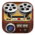 Vintagio, Top Video Editor Apps para iPhone / iPad.