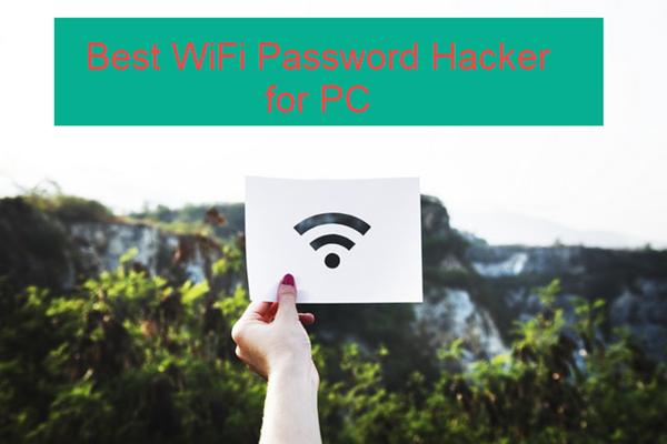 Best 7 WiFi Password Hacker