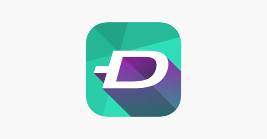 Zedge Ringtone, Mejores aplicaciones de tonos para iPhone.