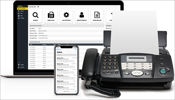 Nextiva Fax is best Free Online Fax Services.