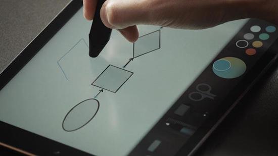 Mejores aplicaciones de pintura y dibujo para iPad