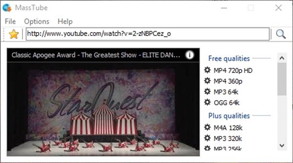 Lorsque vous accédez à YouTube, vous verrez les vidéos recommandées à l'endroit le plus visible.