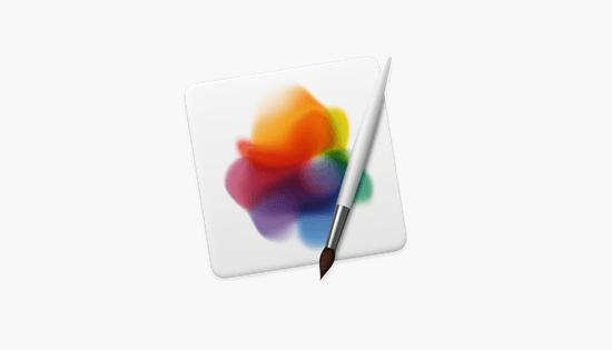 Pixelmator Pro, Beste Malen und Zeichnen Apps für das iPad.