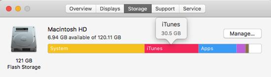 Sollten Sie iTunes Backups auf dem Computer bereinigen? Auf jeden Fall!