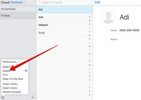 Tipps, die Sie über die iPhone Kontaktgruppe wissen sollten