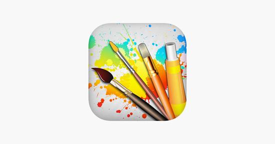 Drawing Desk, Mejores aplicaciones de pintura y dibujo para iPad.
