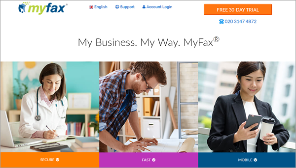 Best 6 Free Online Fax Services in 2019