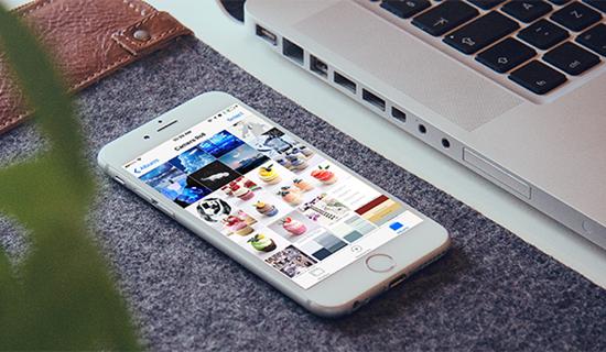 Supprimer des photos de l'iPhone mais les conserver sur iCloud