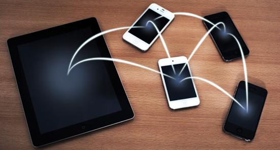 Top 5 der besten Dateitransfer-Apps für iPhone