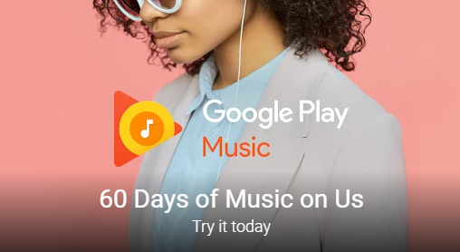 Google Play Music pour iPhone, Meilleures applications musicales hors ligne pour iPhone.