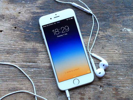 Las 5 mejores aplicaciones de música sin conexión para iPhone XS / XR / X / 8/7 en 2019