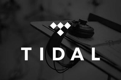 Aplicación de música sin conexión para iPhone - Tidal