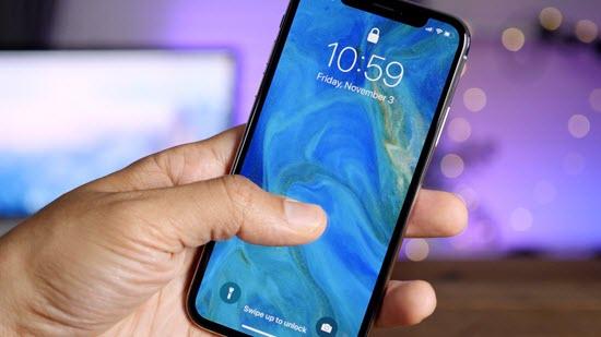Fondos dinamicos para iphone x