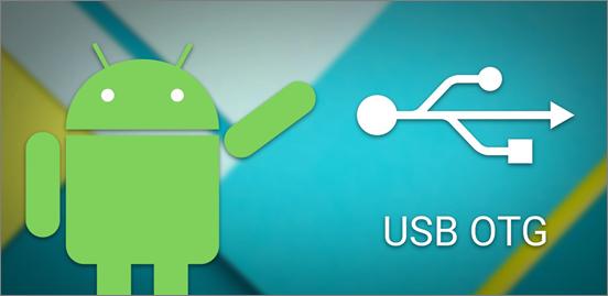 ¿Qué es USB OTG (On The Go)?