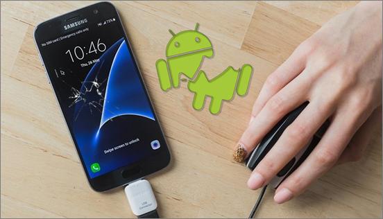 Wann sollten Sie USB OTG verwenden?