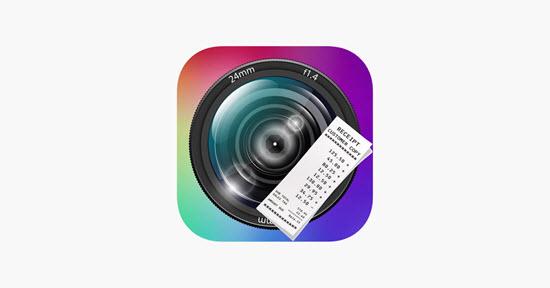 123 Easy Receipt Expense Tracker, Las mejores aplicaciones de seguimiento de recibos de iPhone.